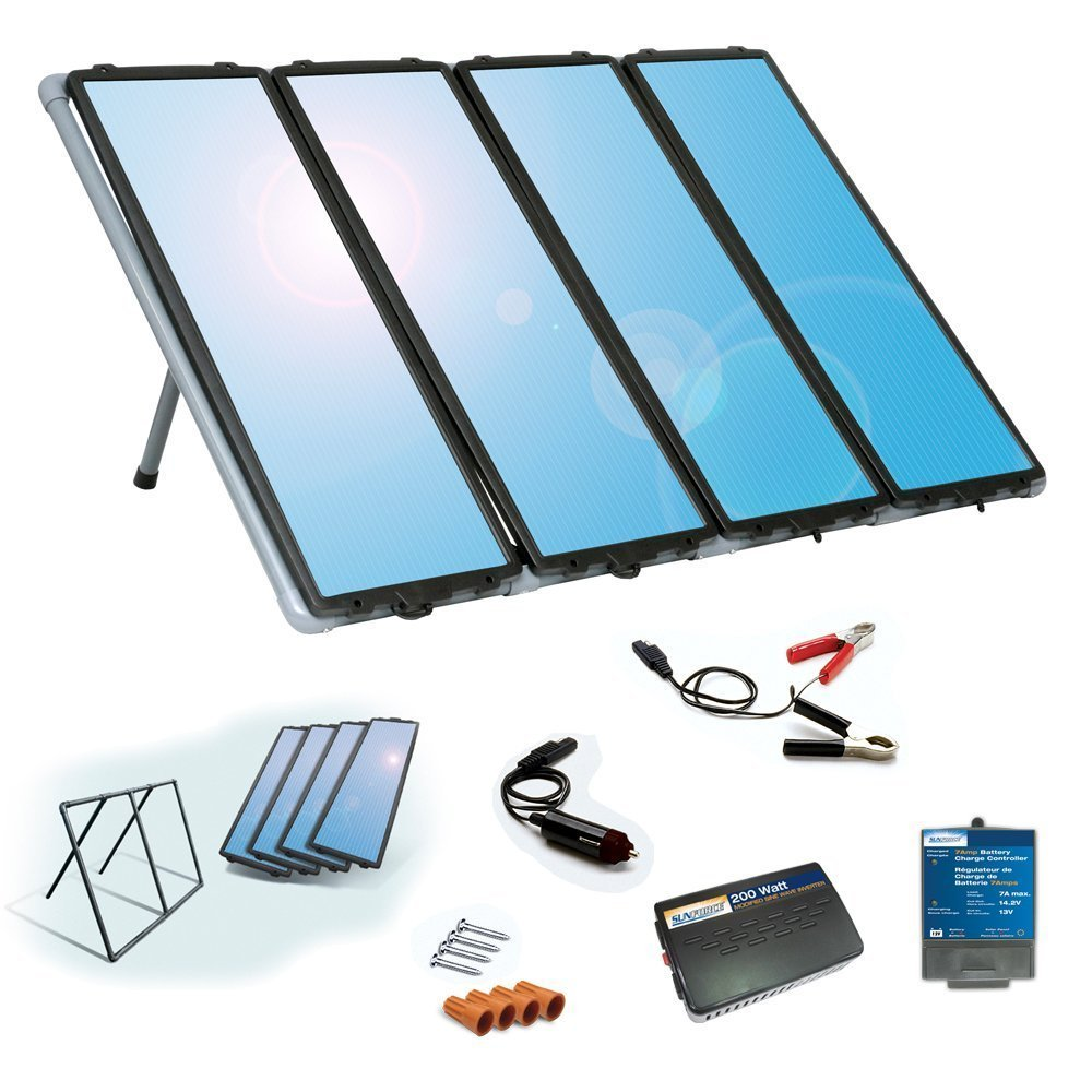 How To Make A Solar Panel Guide