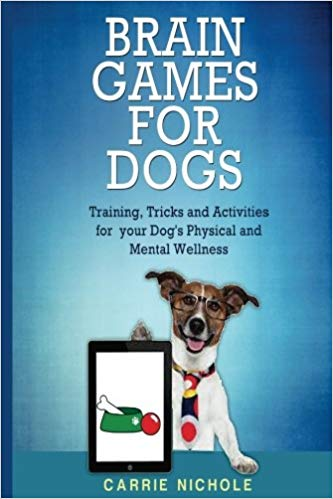 adrienne brain training for dogs